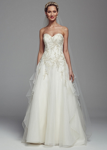 David&-39-S Bridal 99 Wedding Gown Sale - Cheap Wedding Dresses 2016