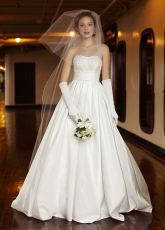 Two In One Wedding Gown 80 Cute  Can ut Afford