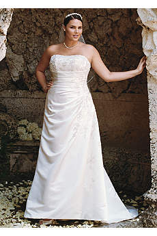 Wedding Dresses Under $600  Davids Bridal