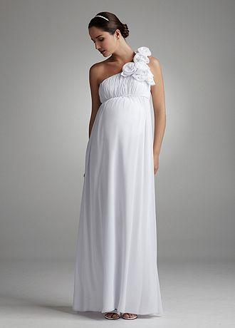 Similiar One Shoulder Silver Dress David S Bridal Keywords