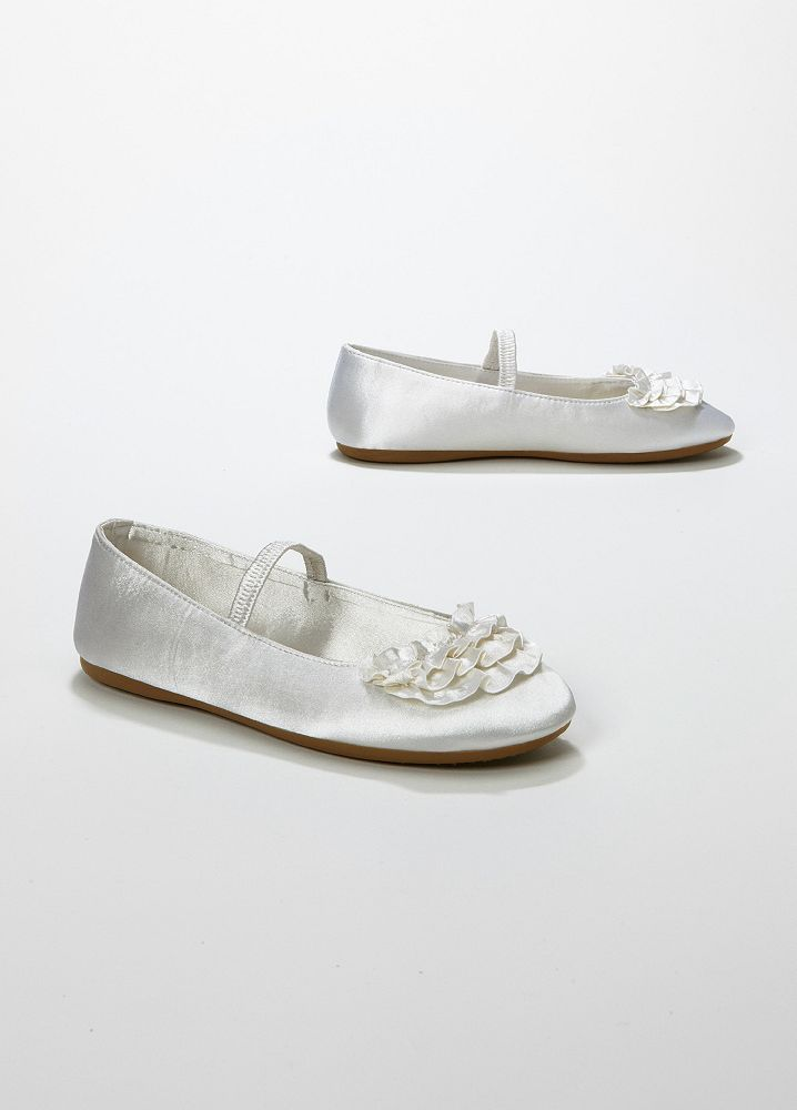 Flat Bridesmaid Shoes Ebay