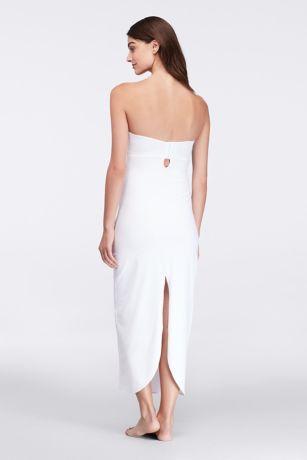 c670e8202c3a4 Strapless Full Length Bra Slip - Wedding Accessories. Save