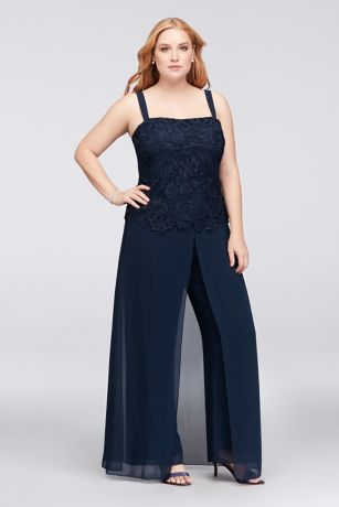 a37c121112051 Long Jumpsuit Jacket Cocktail and Party Dress - Emma Street. Save