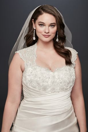 63bc528d6144 ... Wedding Dress - David's Bridal Collection. Your Browser does not  support HTML5 Video tag or the video cannot be played.