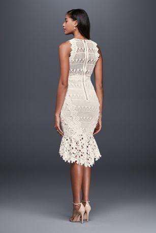 Dress Nicole Miller Save
