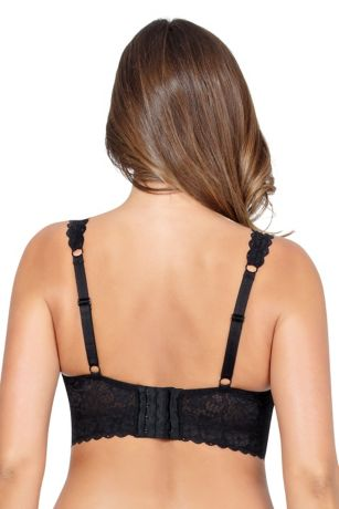1b9ecf1d18482 Parfait Adriana Wire-Free Lace Bra - Wedding Accessories. Save