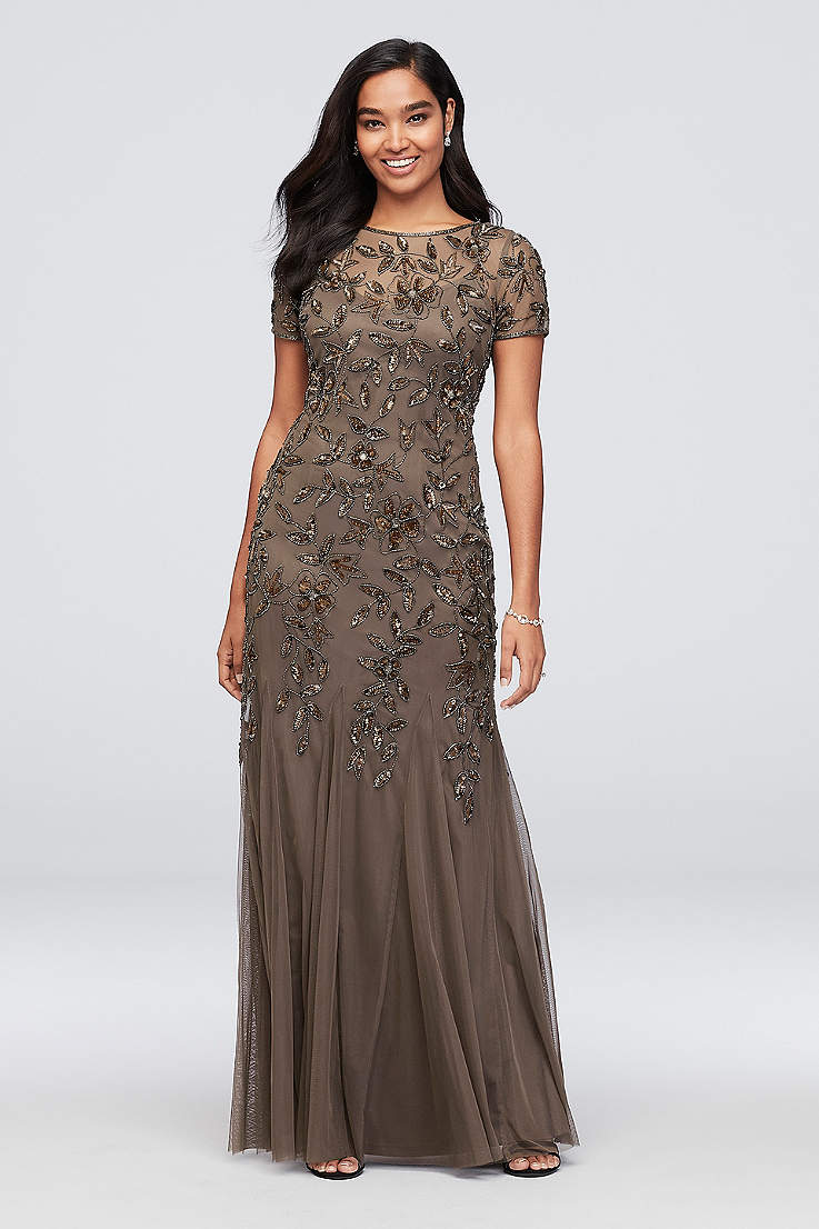 Mother of the Bride Sale & Discount Dresses | David\'s Bridal