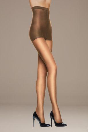 Hanes Silk Reflections High Waist Control Top Hose