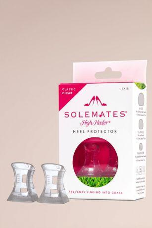 Solemates High Heeler Classic Heel Protectors