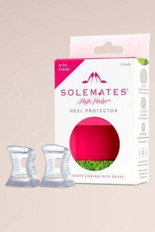 Solemates High Heeler Wide Heel Protectors
