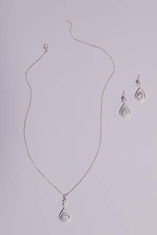 Formal Bridesmaid Wedding Bridal Jewelry David S Bridal