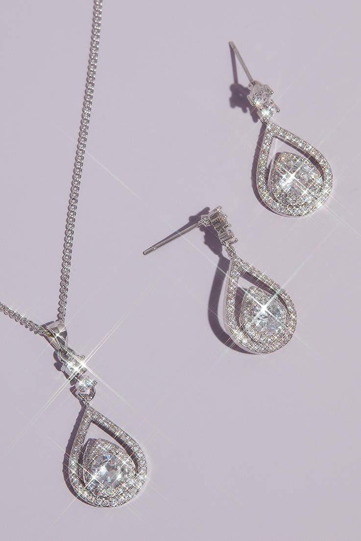Jewelry set Necklace Bracelet earrings jewelry ivory creamBeigeEcrupink Fuchsia bridalweddingpartyceremony p dress cheap