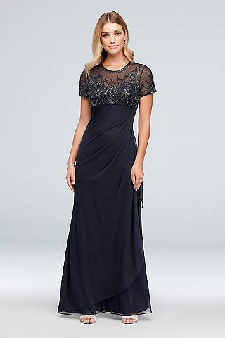 Formal Dresses & Long Evening Gowns | David\'s Bridal