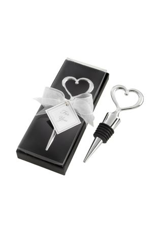 Chrome Heart Bottle Stopper in Box