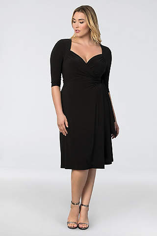 Womens Plus Size Dresses For All Occasions Davids Bridal