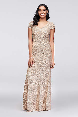 Military Ball Dresses & Gowns | David\'s Bridal