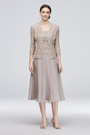 3de6b00ce859 Alex Evenings Dresses: Mother of the Bride | David's Bridal