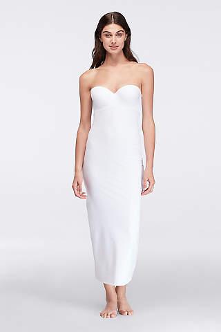 Bridal Shapewear & Slip Dresses | David\'s Bridal
