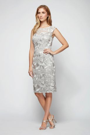 784f1666c7ef Alex Evenings Dresses: Mother of the Bride | David's Bridal