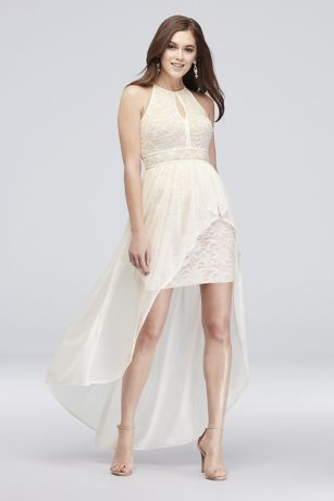 Cocktail Bridal Dresses