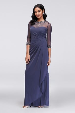 6dc2f897e78c8 Alex Evenings Dresses: Mother of the Bride | David's Bridal