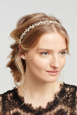 hair accessories and headpieces for weddings and all