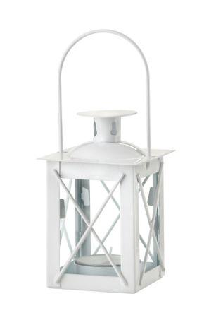 Mini Lantern Tea Light Holder