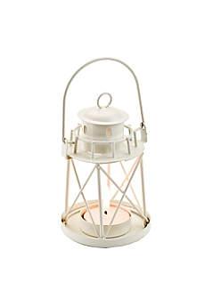 By the Sea Lighthouse Tea Light Holder