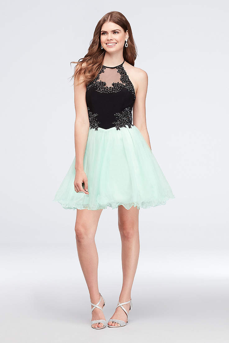65cde25da61 Sweet 16 Dresses - Sixteenth Birthday Party Dresses