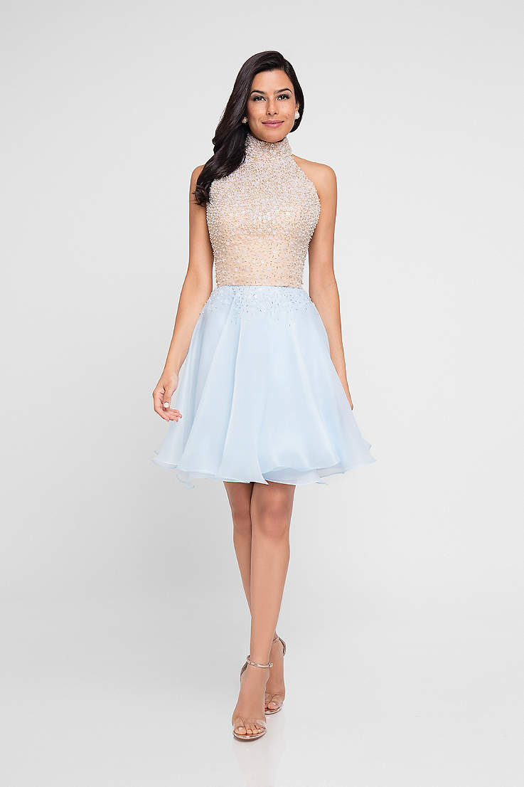 e47217b04 Sweet 16 Dresses - Sixteenth Birthday Party Dresses | David's Bridal