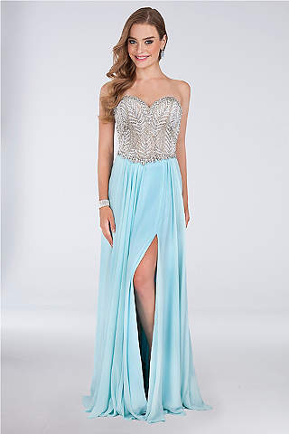 Terani Couture Dresses   Davids Bridal
