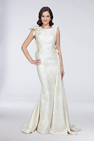 K'Mich Weddings - wedding planning - mother of the bride and groom dresses -
