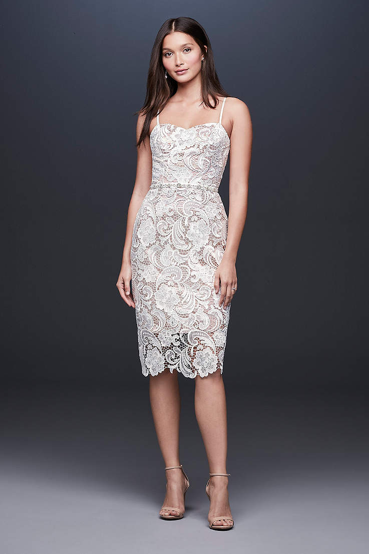 Bridal Shower Dresses For Bride Guests David S Bridal