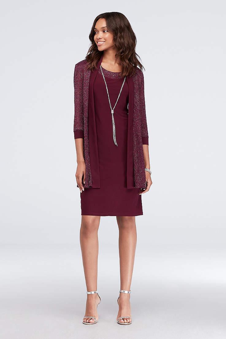 6faa4fc9bad RM   Richards Dresses  Short   Long Lengths