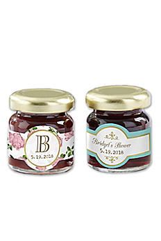 Personalized Tea Time Strawberry Jam Set of 12 19048ST-TT