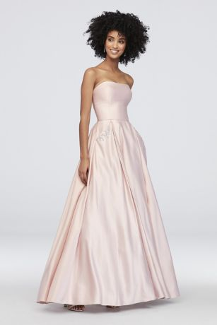 f372e61cc296 Prom Dresses for Sale - Discount Prom Dresses | David's Bridal