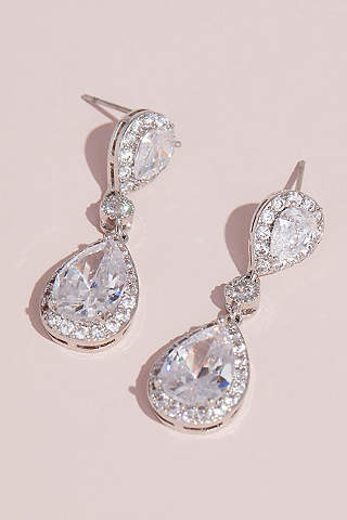 Bridal Earrings For Your Wedding