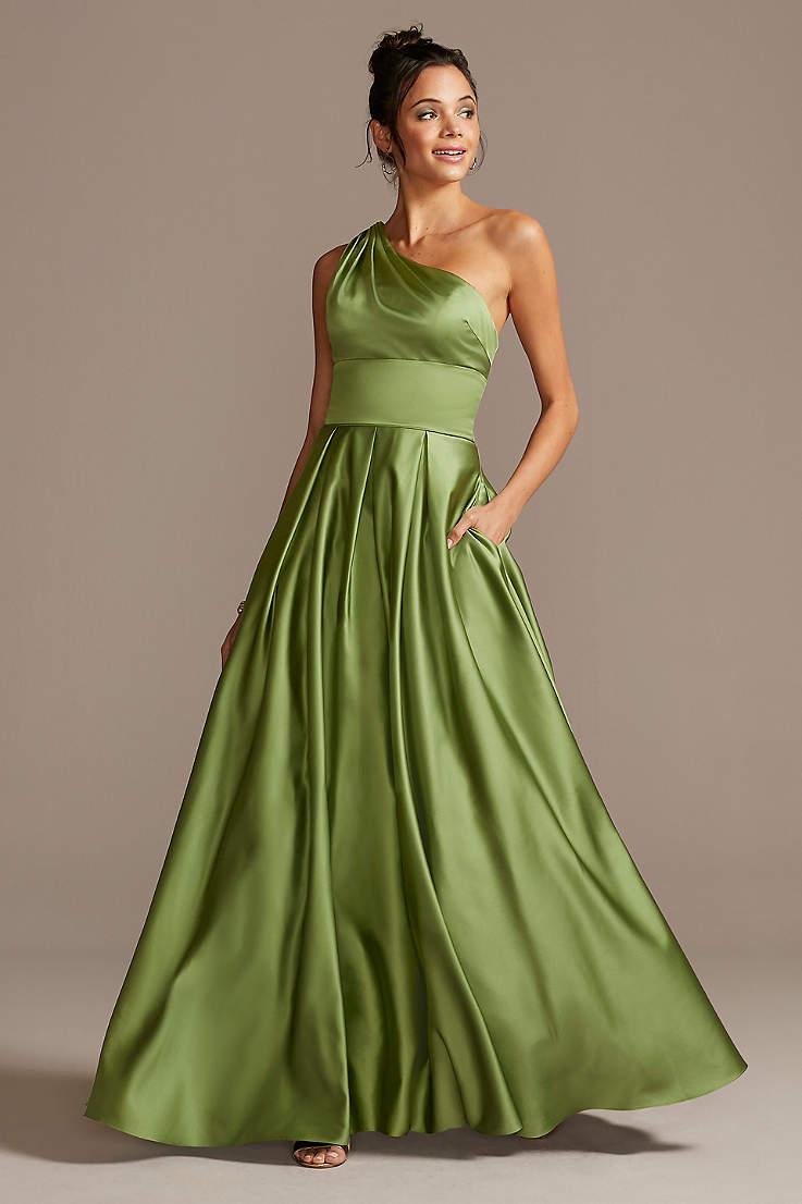 Size 11 Medium Long Formal Empire Dress Royal BlueBlack 90s Halter Dress by Blondie Nites Vintage Prom