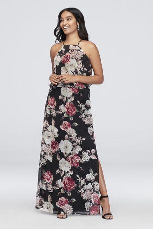 88d65f512bb8 Printed Dresses  Floral Maxi