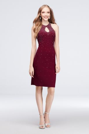 All Cocktail Amp Party Dresses On Sale David S Bridal