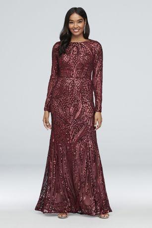 formal dresses long evening gowns david s bridal