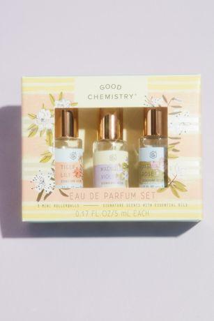 Good Chemistry Confident and Charming Mini Perfume