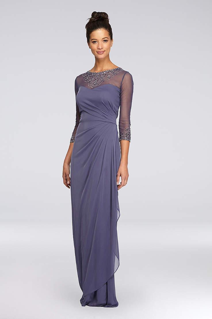 b2ad2e64 Alex Evenings Dresses: Mother of the Bride | David's Bridal