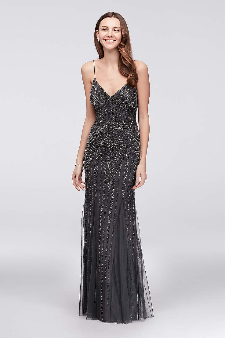 95e09a5fe4 Long Prom Dresses and Gowns for 2019 in All Colors