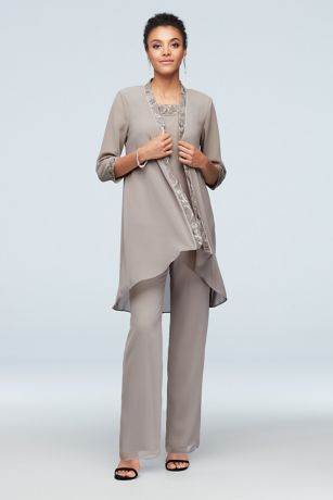 Mother of the Bride Pants Suits & Formal Sets | David\'s Bridal