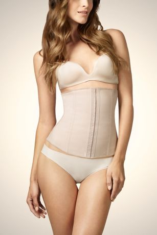 Perfect Waist Firm Compression Waist Cincher