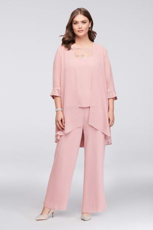 Long Jumpsuit Jacket Dress - Le Bos