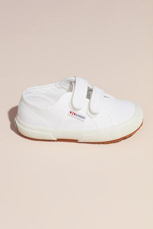 Superga White Sneakers and Casual (Girls Superga Jvel 2750 Canvas Sneakers)