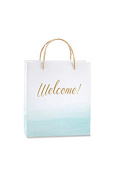 Beach Tides Welcome Bags Set of 12 28267NA