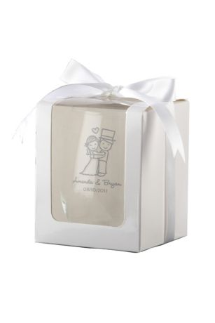 Stemless Wine Glass Gift Box Set of 12